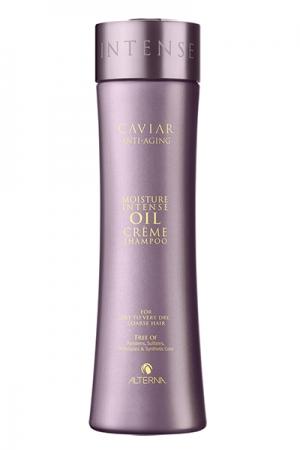 Alterna sampon de par hidratant - Caviar Moisture Intense Oil Creme Shampoo
