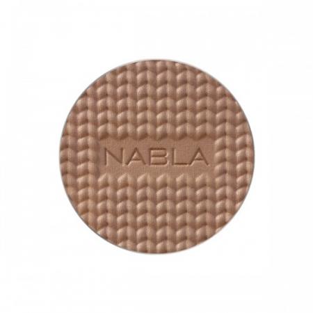 Nabla bronzant pentru conturarea fetei refill - Shade & Glow Refill - Cameo