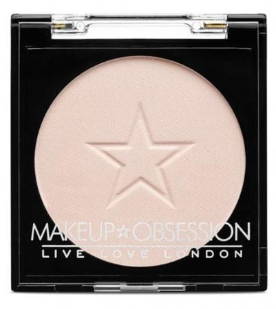 Makeup Obsession pudra compacta pentru conturarea fetei - Contour Powder C101 Fair