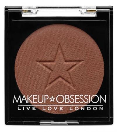 Makeup Obsession pudra compacta pentru conturarea fetei - Contour Powder C103 Light Medium