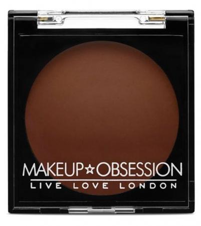 Makeup Obsession pudra crema pentru conturarea fetei - Contour Cream C110 Dark