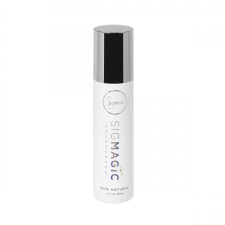 Sigma Beauty sampon pentru curatarea pensulelor de machiaj - SigMagic Brushampoo