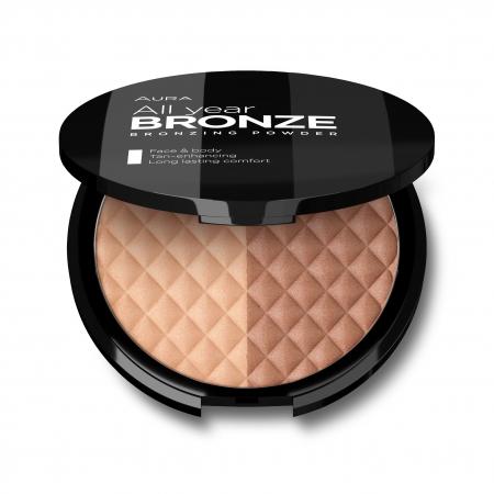 Aura bronzant - All Year Bronze Bay 908 (7477)