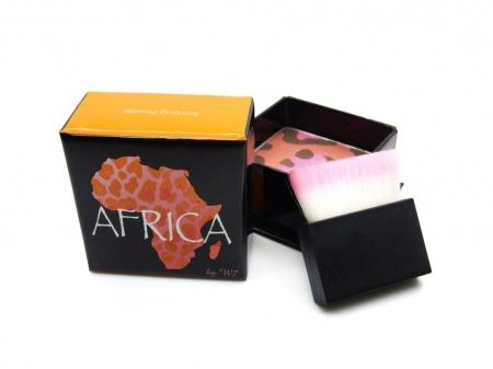 W7 Cosmetics bronzant - Afrika