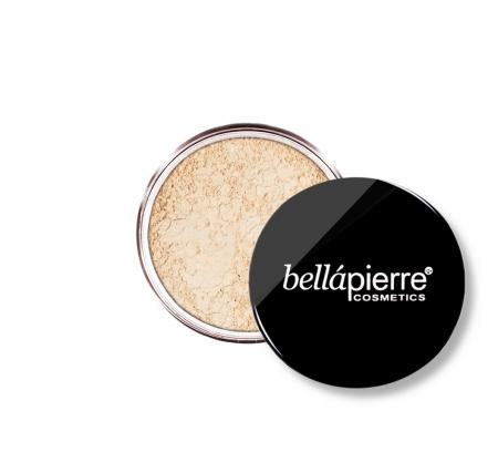Bellápierre Cosmetics fond de ten mineral - Mineral Foundation – Ivory