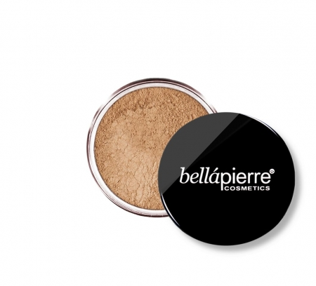 Bellápierre Cosmetics fond de ten mineral - Mineral Foundation – Maple
