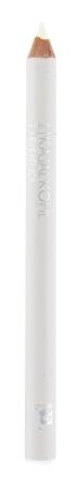 Imagine 2b Cosmetics Creion De Ochi – Kajal Pencil – 01 White (15501)
