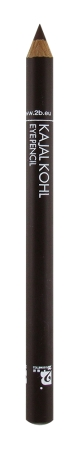Imagine 2b Cosmetics Creion De Ochi – Kajal Pencil – 07 Brown (15507)