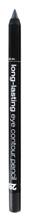 Imagine 2b Cosmetics Creion De Ochi – Long-lasting Eye Contour Pencil – 04 Anthracite (15854)