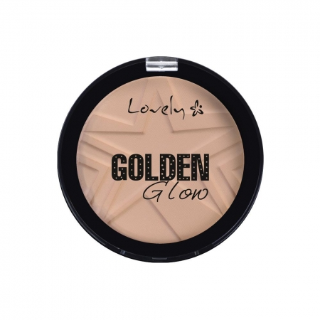Lovely bronzant – Powder Golden Glow – 2