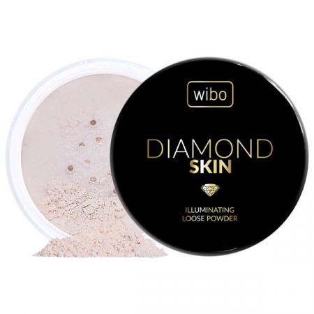 Wibo pudra pulbere – Illuminating Loose Powder – Diamond Skin