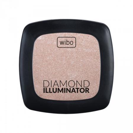 Wibo iluminator compact – Diamond Illuminator