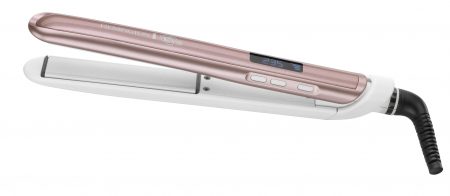 Remington placa de indreptat parul - S9505 Rose Luxe Straightener (0476)
