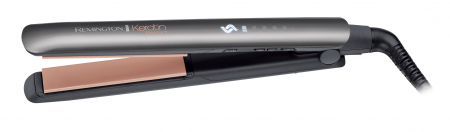 Remington placa de indreptat parul - S8598 Keratin Protect Intelligent Straightener (8322)