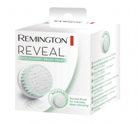 Remington rezerva perie de curatare - SP-FC1A Replacement Brush Head - Normal (8697)