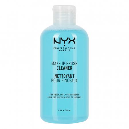 NYX Professional Makeup solutie pentru curatarea pensulelor - Makeup Brush Cleaner (MBC01)