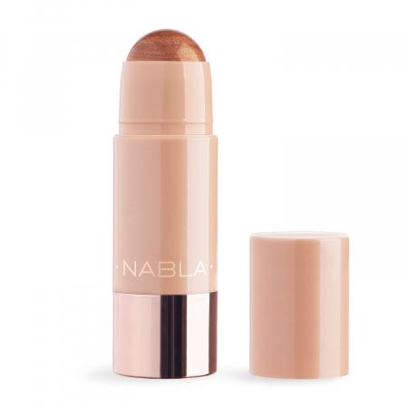 Nabla iluminator stick - Glowy Skin Illuminante – Nude Job