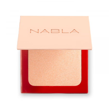 Nabla iluminator compact - Highlighter – Wave