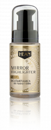 HEAN iluminator cremos - Mirror Highlighter