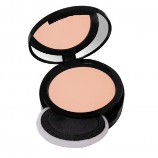 Beauty UK pudra compacta - New Face Powder Compact 01