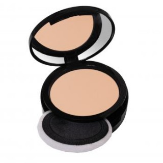 Beauty UK pudra compacta - New Face Powder Compact 02