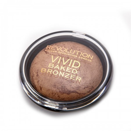 Makeup Revolution bronzant - Baked Bronze Ready to Go