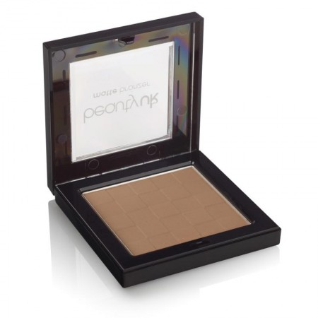 Beauty UK bronzant mat - Matte Bronzer no. 2 Dark