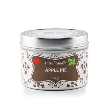O.W.N. Candles lumanare parfumata pentru calatorie - Apple Pie Vintage