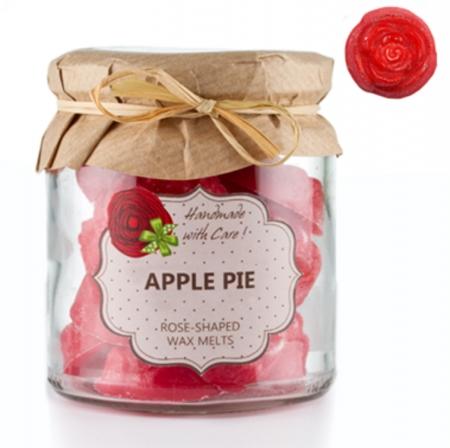 Own Candles -18 lumanari parfumate pentru vaporizator- Apple Pie