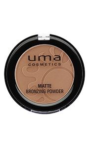 Uma Cosmetics bronzant mat - Matte Sunrise