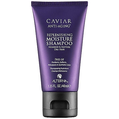 Alterna sampon de par hidratant - Caviar Seasilk Moisture Shampoo 40 ml