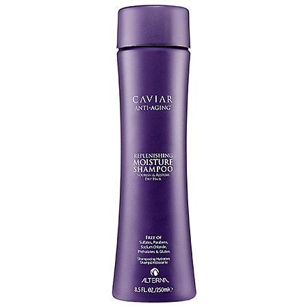 Alterna sampon de par hidratant - Caviar SeasilkMoisture Shampoo 250 ml
