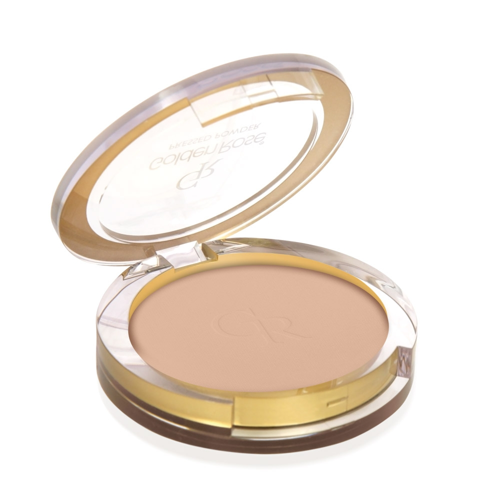 Golden Rose Pressed Powder kőpúder - 106