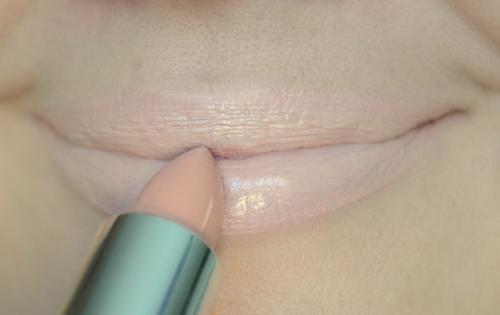 Beauty UK rúž -  Chelsea (nude)