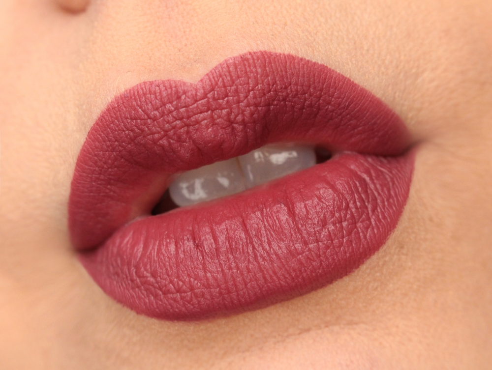 Golden Rose rossetto - Velvet Matte Lipstick 32