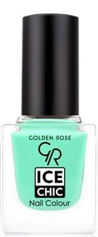 Golden Rose lak na nehty - Ice Chic Nail Color 82