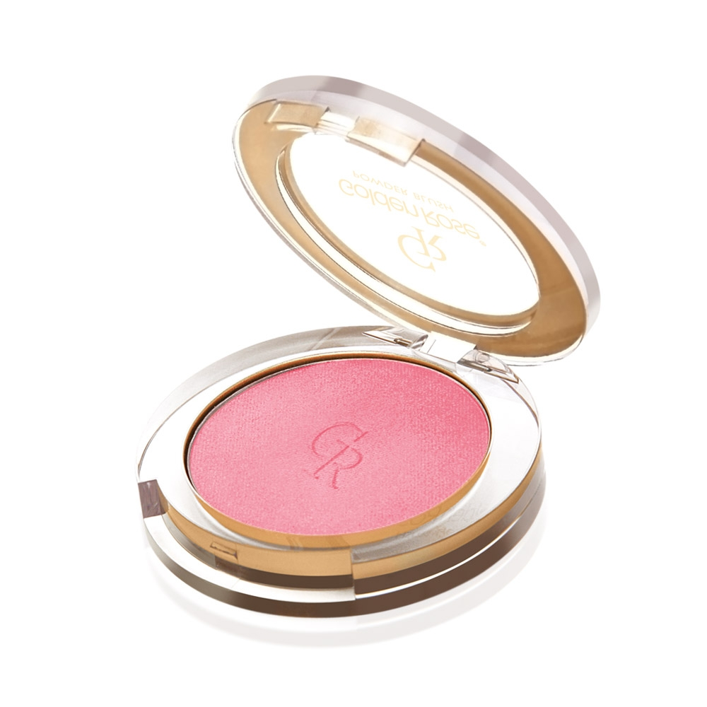 Golden Rose rdečilo - Powder Blush 06