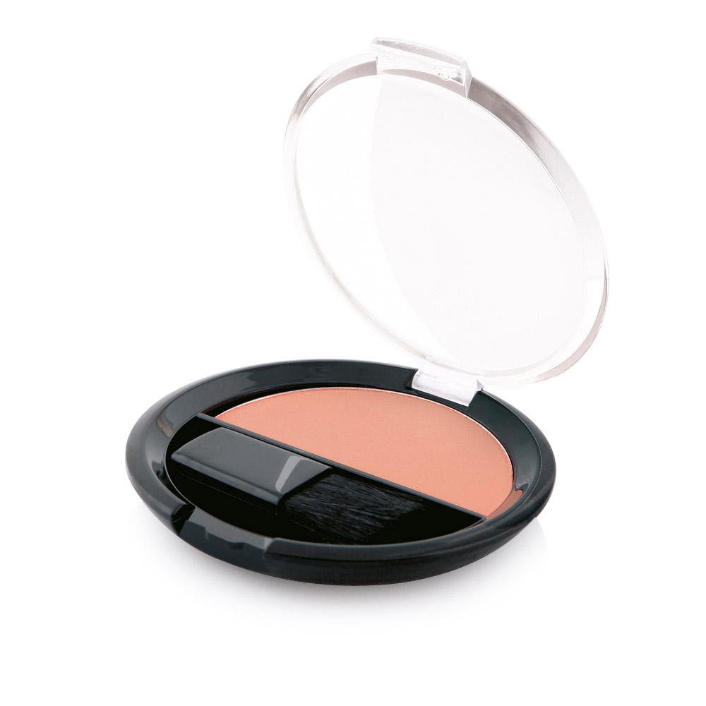 Golden Rose Rouge - Silky Touch Blush On 202