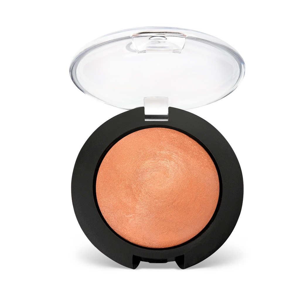 Golden Rose Rouge - Terracotta Blush On 06