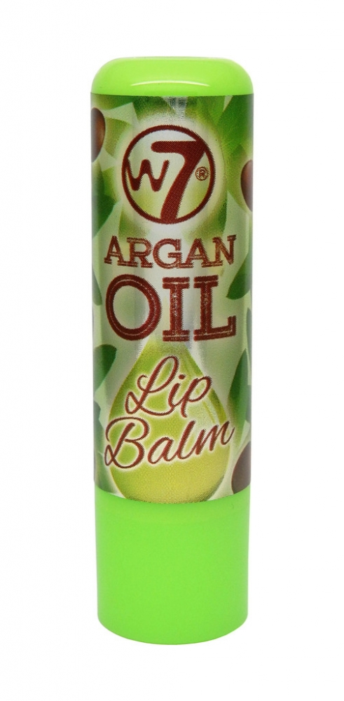W7 Cosmetics Lippenbalsam - Argan Oil Lip Balm