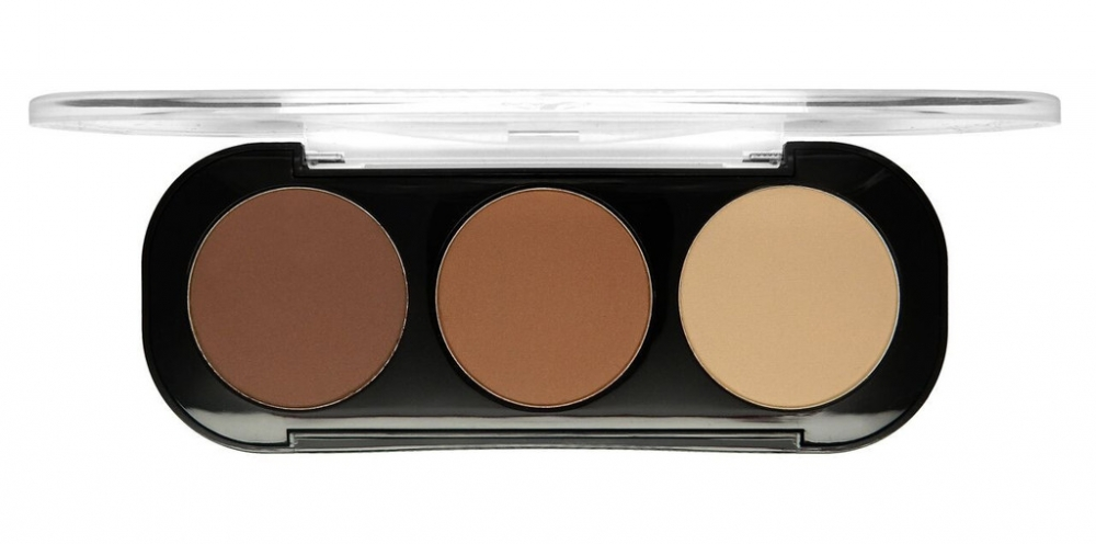 W7 Cosmetics Konturpalette - Shape Your Face