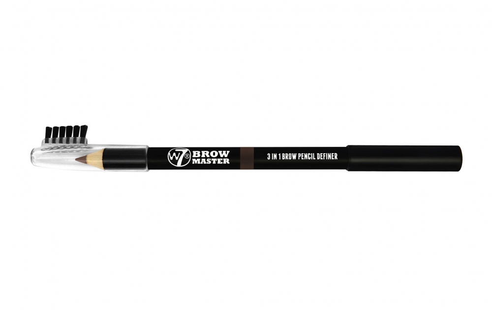 W7 Augenbrauenstift - Brow Master Dark Brown