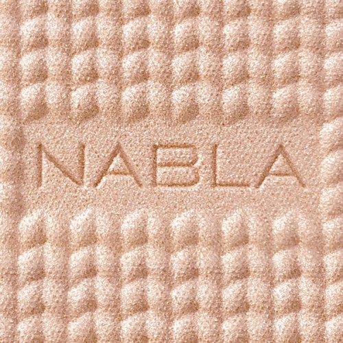 Nabla Shade & Glow Highlighter - Baby Glow