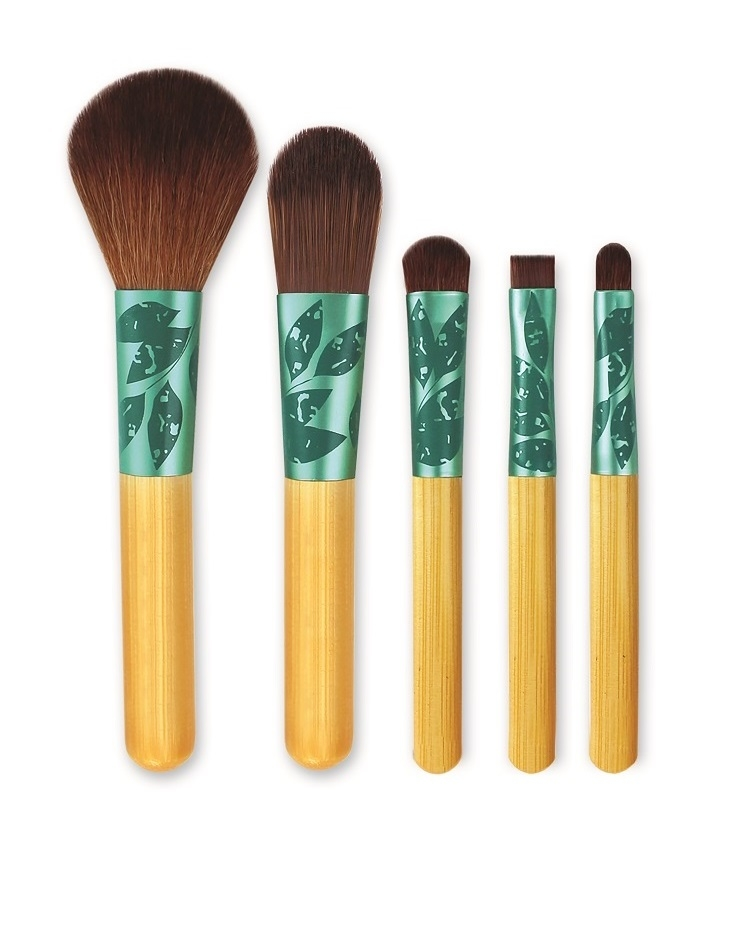Eco Tools sada štetcov - Lovely Looks Brush Set 1253B (new)