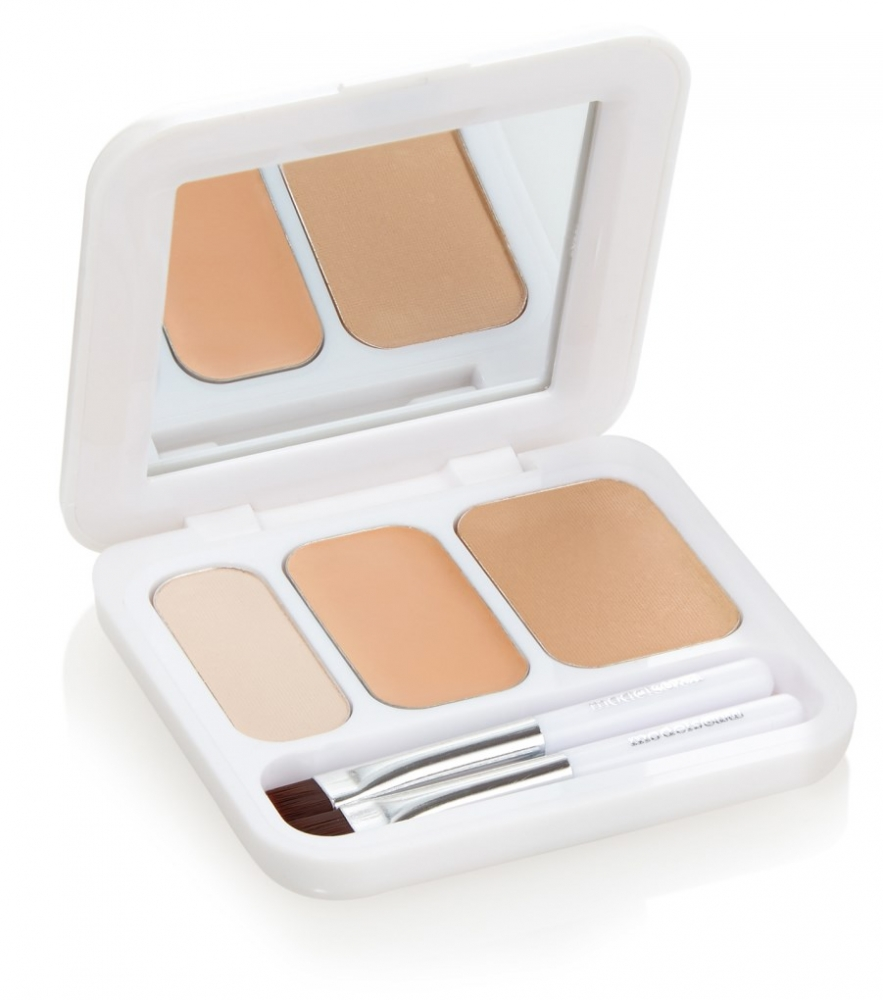 Models Own palette per le sopracciglia - Now Brow! Kit Blonde