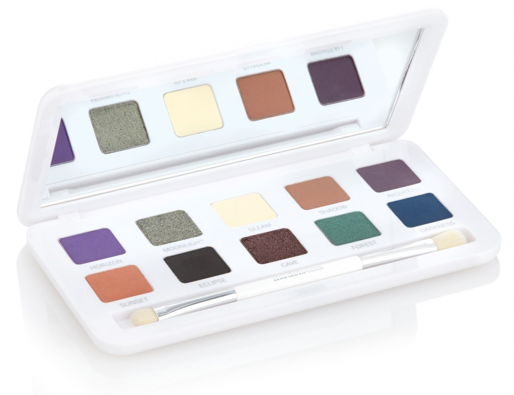 Models Own paleta sjenila - Eyeshadow Palette Twiglight