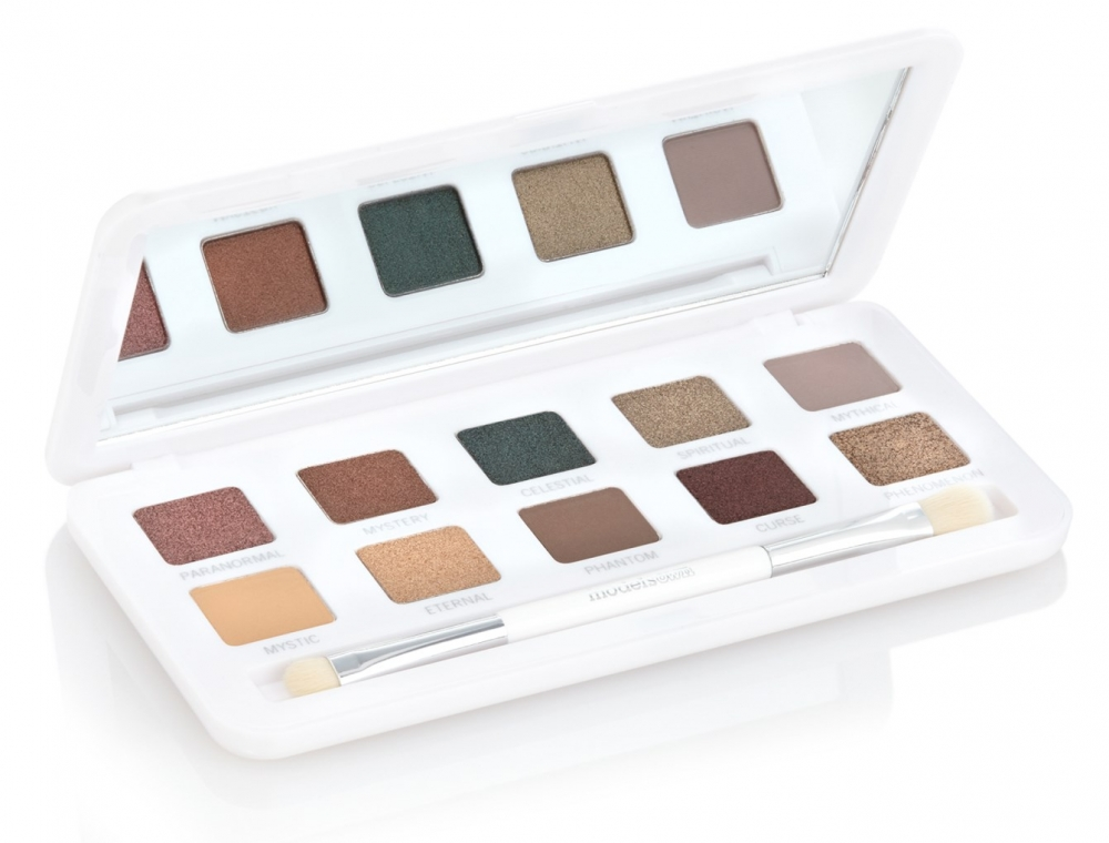 Models Own palette di ombretti - Eyeshadow Palette Supernatural