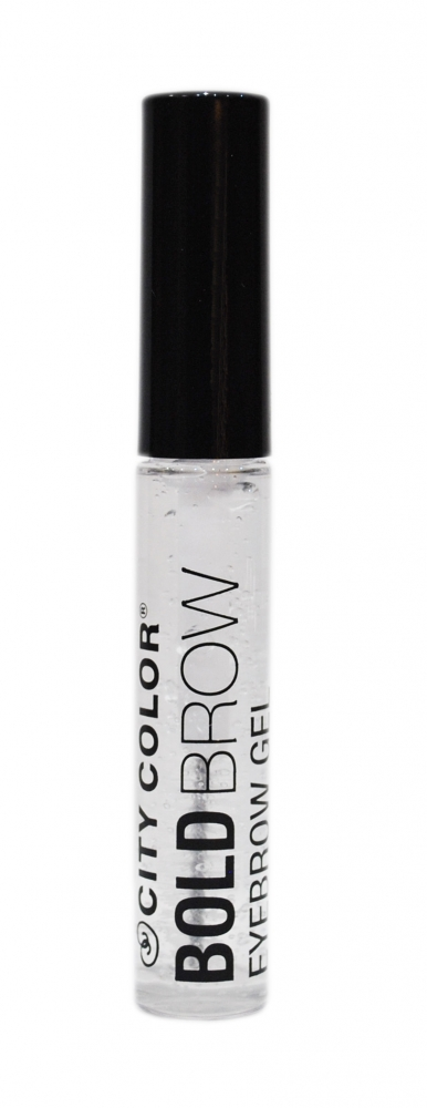 City Color Cosmetics gel za obrvi - Eyebrow Gel Clear