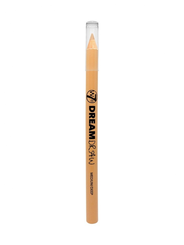 W7 Cosmetics Concealer - Dream Draw 3 in 1 Pencil Concealer Medium/Deep