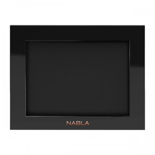 Nabla magnetická paletka - Liberty Twelve Costumizable Palette Black